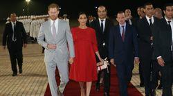 Des photographes et journalistes accrédités par la famille royale britannique privés de leurs