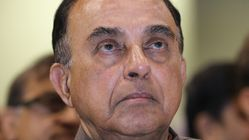 Ayodhya Hearing: SC Asks Subramanian Swamy To Be Present On