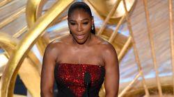Lors des Oscars, Serena Williams a présenté la nouvelle pub féministe de