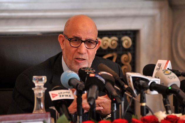 Abdelwahab Derbal :