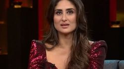 Kareena Kapoor Had A Genius Response When Asked Why She Turned Vegetarian For Shahid