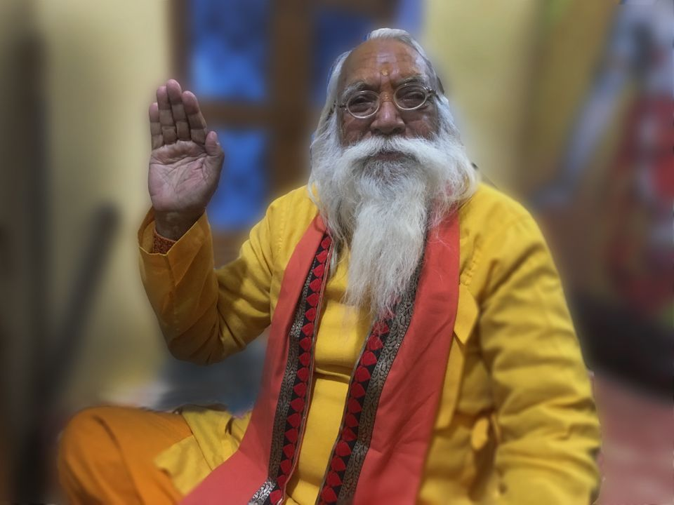 Only Pulwama, Not Ram Mandir, Could Save BJP In 2019, Says Chief Priest In
