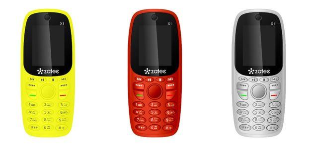 Cette marque de téléphone marocaine lance le téléphone le moins cher du