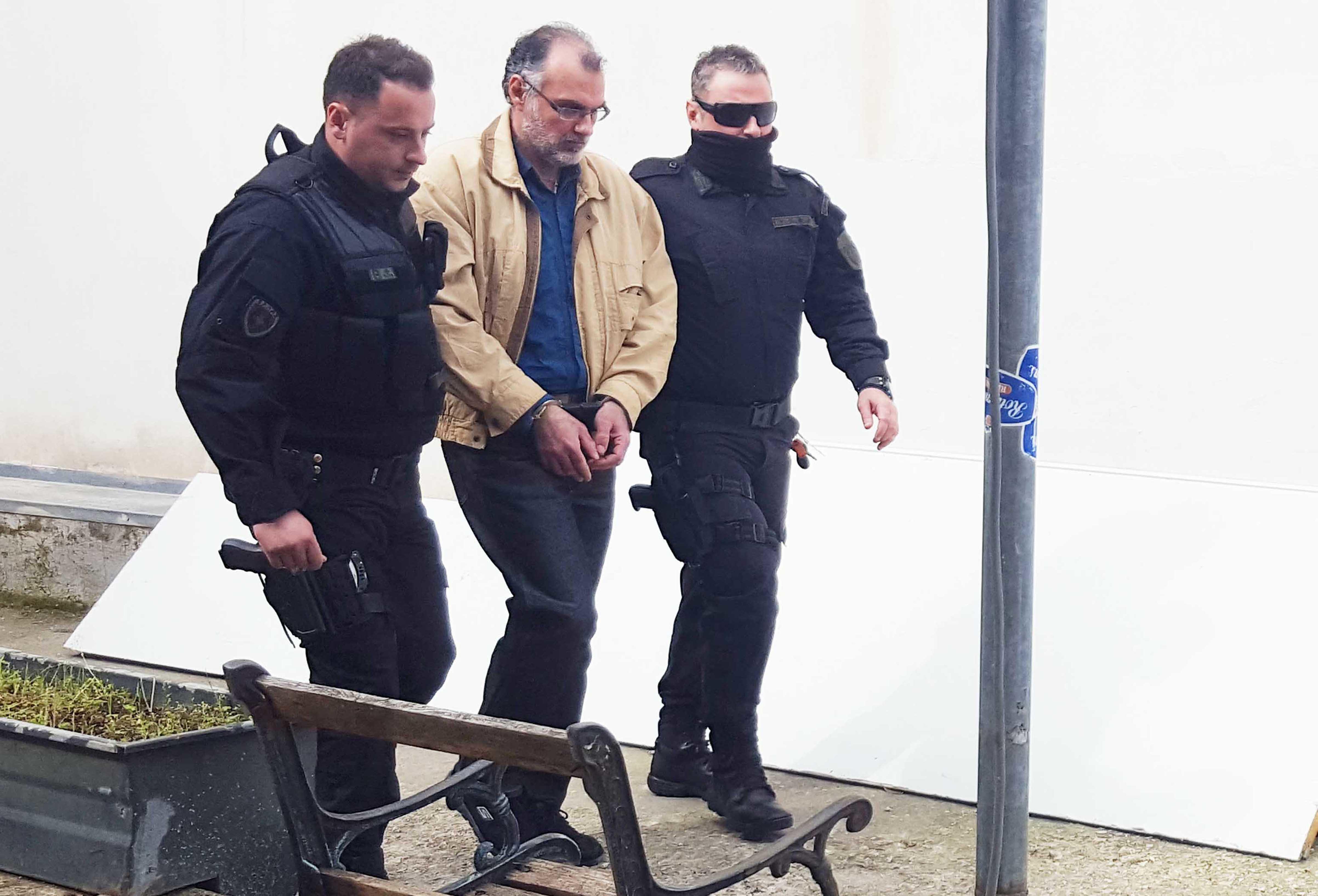 Δολοφονία Γρηγορόπουλου: Ενδεχόμενο και όχι ευθύ δόλο βλέπει ο Εισαγγελέας για τον