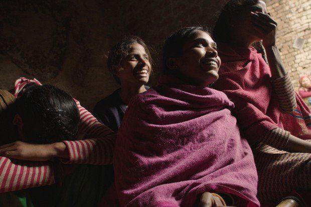 25 minutos, o documentário conta a história das mulheres que vivem em Kathikera, uma aldeia...