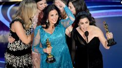Documentário sobre mulheres e menstruação ganhou um Oscar. E isso é