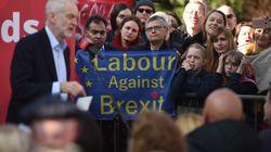 BREXIT: Οι Εργατικοί ανακοίνωσαν ότι τάσσονται υπέρ ενός δεύτερου