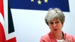 Αρνητική η Μέι στην παράταση του Brexit παρά τις