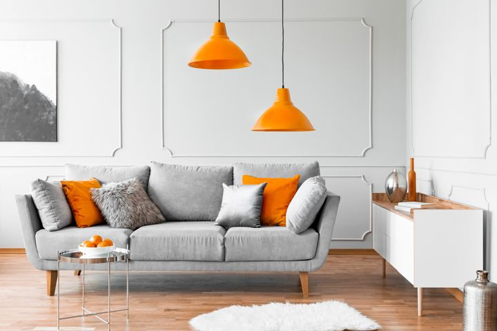 The Best Scandinavian Furniture To Snag From Allmodern S Warehouse Sale Huffpost Life