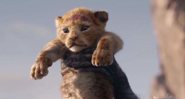 Novo trailer de 'O Rei Leão' recria cena clássica da animação da