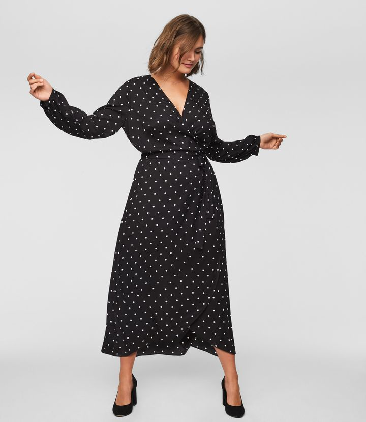 38d3b700d62 The Plus-Size Dress Loft Can t Keep In Stock