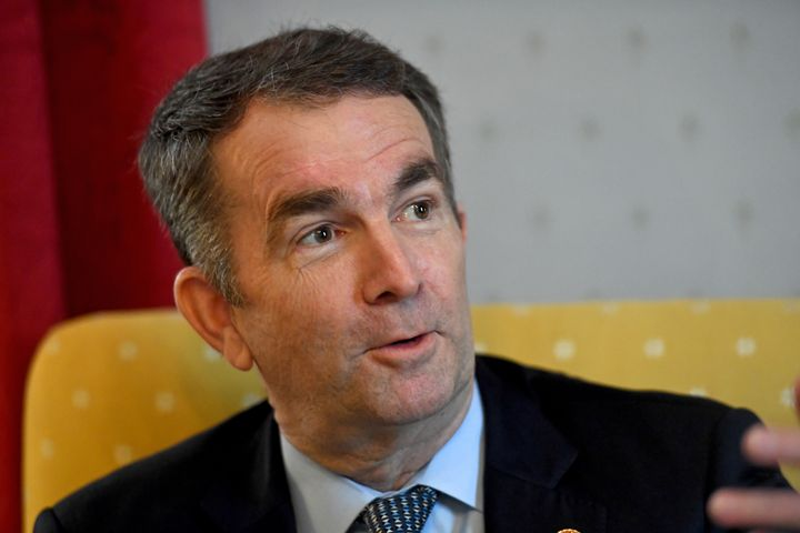 Virginia Gov. Ralph Northam has admitted to using blackface in the past.