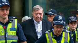 Cardinal George Pell, Vatican Treasurer, Convicted Of Child Sexual