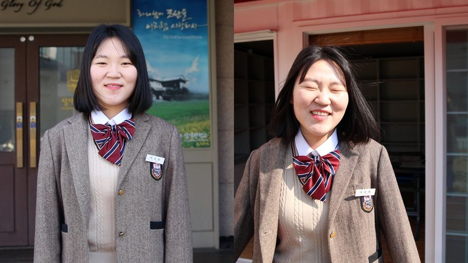 뢰는 한국 대학교에 합격했다. 대학생활을 마치고 나면 모국인 중국보다 한국에서 산 시간이 더 길어지게