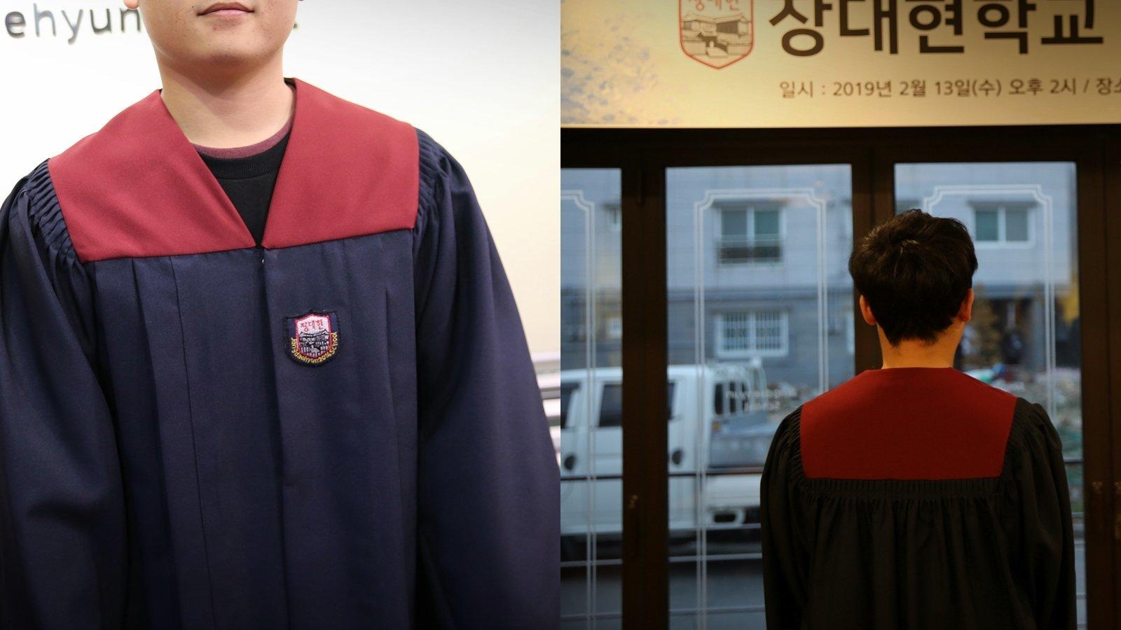 한철은 곧 진학할 대학에서 국제관계학을 전공해, 통일 후 북쪽의 대학에서 교수로 일하는 것이