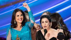 「生理は、教育を妨げるものではいけない」生理の映画にアカデミー賞、受賞スピーチが喝采を浴びる