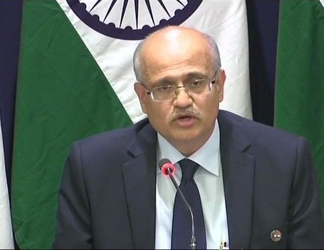 India Struck Biggest JeM Training Camp In Balakot, Large Number of Terrorists Eliminated: Foreign