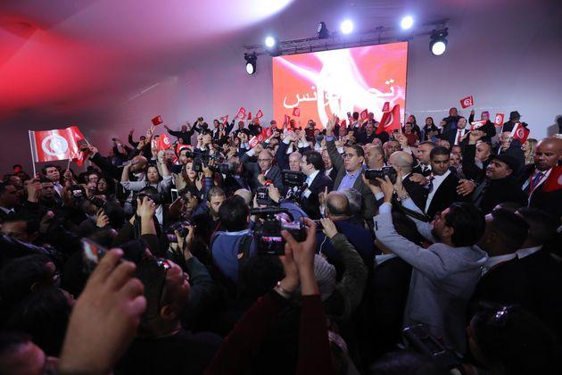 """Chawki Gaddes renonce à la présidence du comité d'organisation du congrès du parti """"Tahya"""