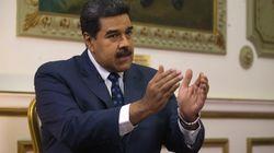 Μαδούρο: Οι ΗΠΑ θέλουν πόλεμο στη Λατινική
