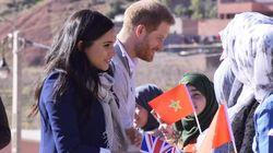 Royal Air Maroc s'explique suite au retard du vol du prince Harry et de Meghan