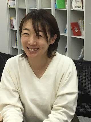 自分に合った働き方をする女性のロールモデルともいえる村上佐央里さん
