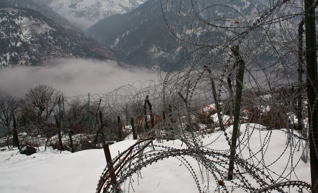 Balakot: One Person Wounded In Air Strike, Says Pakistan