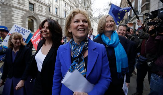 How The Independent Group Can Set Themselves Up For Electoral