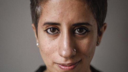 Meet Guneet Monga, The Indian Producer Whose Film On Menstruation Just Won An