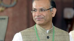 Sinha Confident Of GST RollOut by April