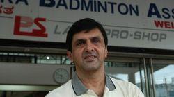 Don't run after rankings, Prakash Padukone tells