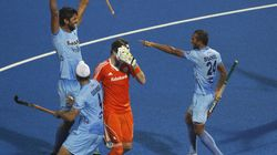 Champions Trophy: India stun Netherlands for first