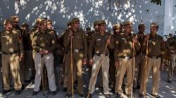 Delhi On High Alert After Terror