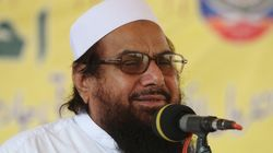 Hafiz Saeed on TV Threatens Terror Attacks Against
