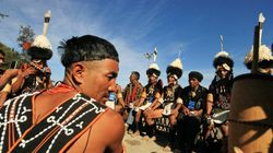 Why Indian Tribal Groups Are Getting