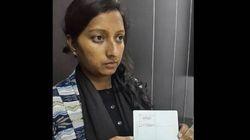 Greenpeace Activist Says 'Offloaded' at Delhi