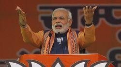'North Eastern Immigrants': Shocker In BJP Vision