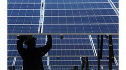 Madhya Pradesh To Get World's Largest Solar Power