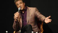 Sylvestor Stallone Wants To Make Expendables With Salman