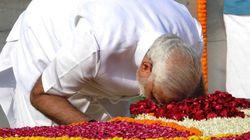 Dadri Lynching Incident Blame Has To Fall Entirely On Modi: Pratap Bhanu