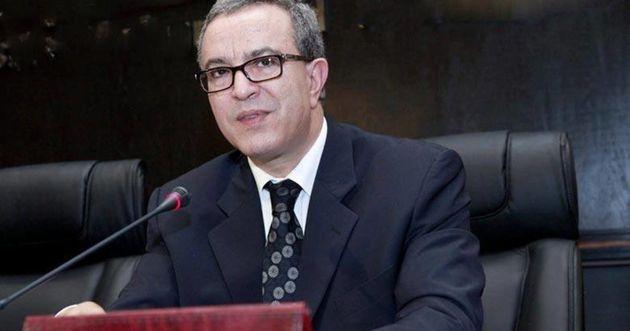 Le ministre marocain de la Justice Mohamed