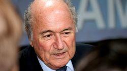Blatter achou a África do Sul mais