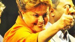 ''Eu pago a minha conta. Pode ter certeza disso'', diz Dilma sobre jantar em