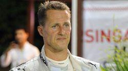 Boa notícia! Schumacher deve sair do coma em