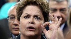 Bolada, Dilma cria força-tarefa contra o