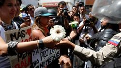 Venezuela: Mercosul apoia Maduro, alvo de