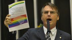 Não, Bolsonaro não ficará com Comissão de Direitos