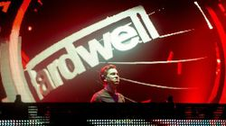 Hardwell, DJ número 1 do mundo, faz show em São
