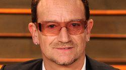 U2 arrecada 3 milhões de dólares para instituição de caridade com nova