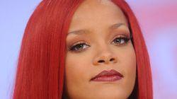 ONU ganha apoio de Rihanna na campanha contra