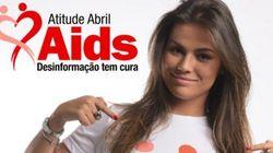 Aids, desinformação tem